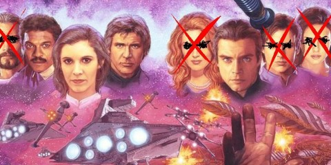 Star Wars Expanded Universe Wallpaper