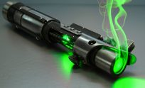 Star Wars Lightsaber Wallpaper