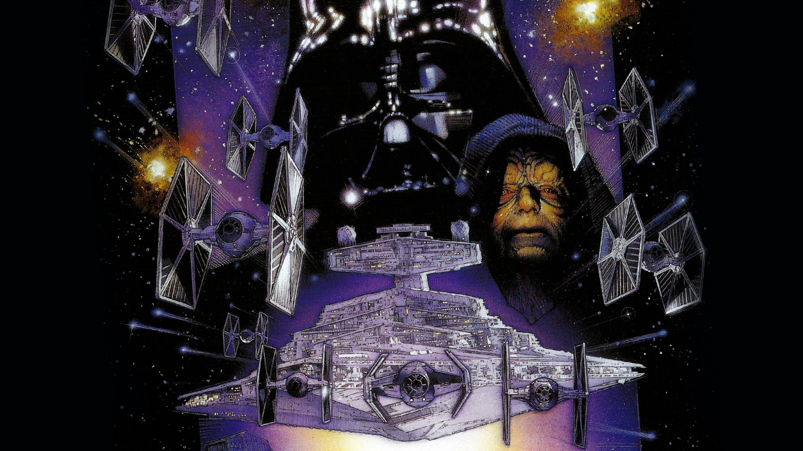 Download Star Wars The Empire Strikes Back Wallpaper Gallery