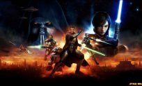 Star Wars The Old Republic Wallpapers
