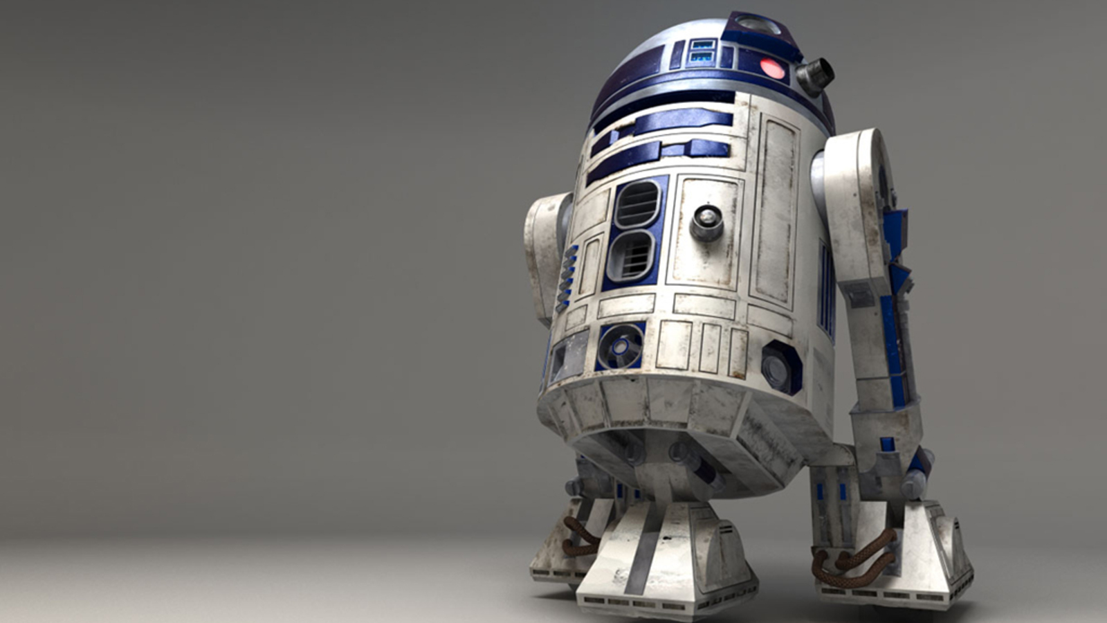 Star Wars Wallpaper 3D