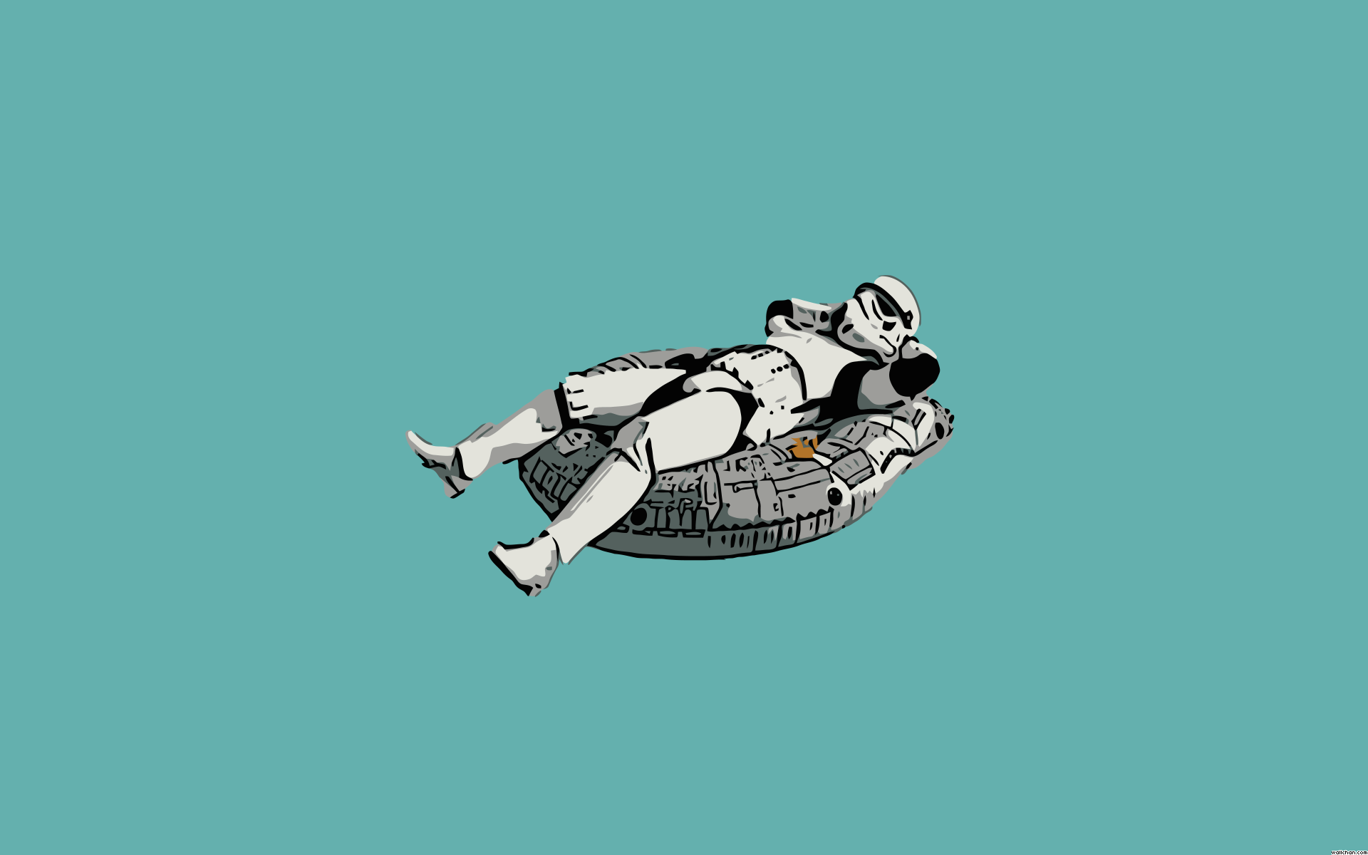 Star Wars Wallpaper Funny