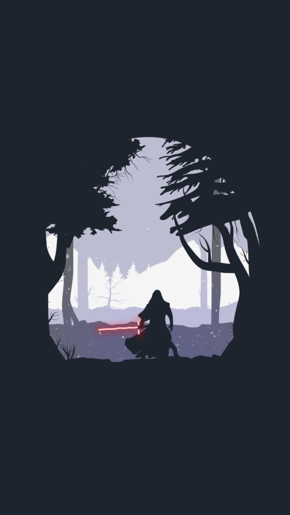 Star Wars Wallpapers For Iphone