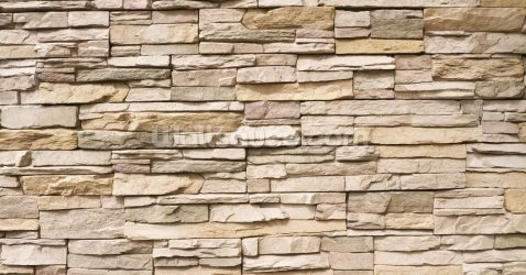 Stone Wall Mural Wallpaper