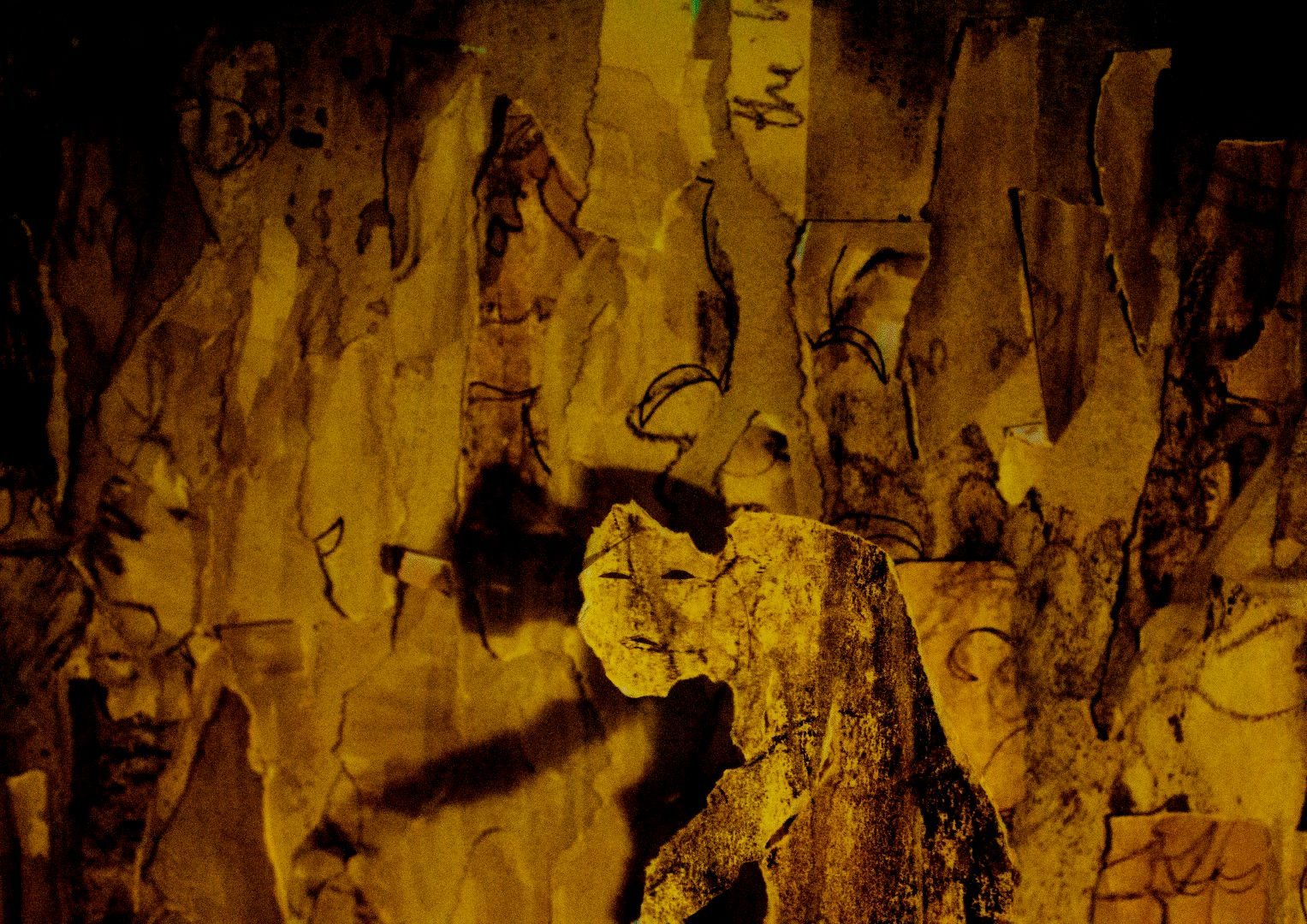symbolism and repression in the yellow wallpaper The yellow wallpaper paper, paper, on the wall joshua prophett the impenetrable fortress of wallpaper: tone, symbolism, and context the yellow wallpaper.