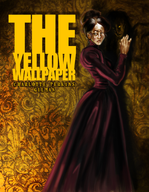Symbolism Of The Yellow Wallpaper
