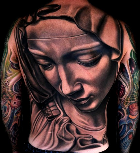 Tattoos Wallpapers Free Download: Download Tattoo 3D Wallpaper Gallery