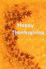 Thanksgiving Wallpaper For Iphone