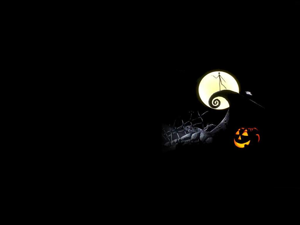 The Nightmare Before Christmas Wallpapers