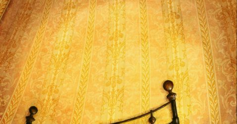 The Yellow Wallpaper Art