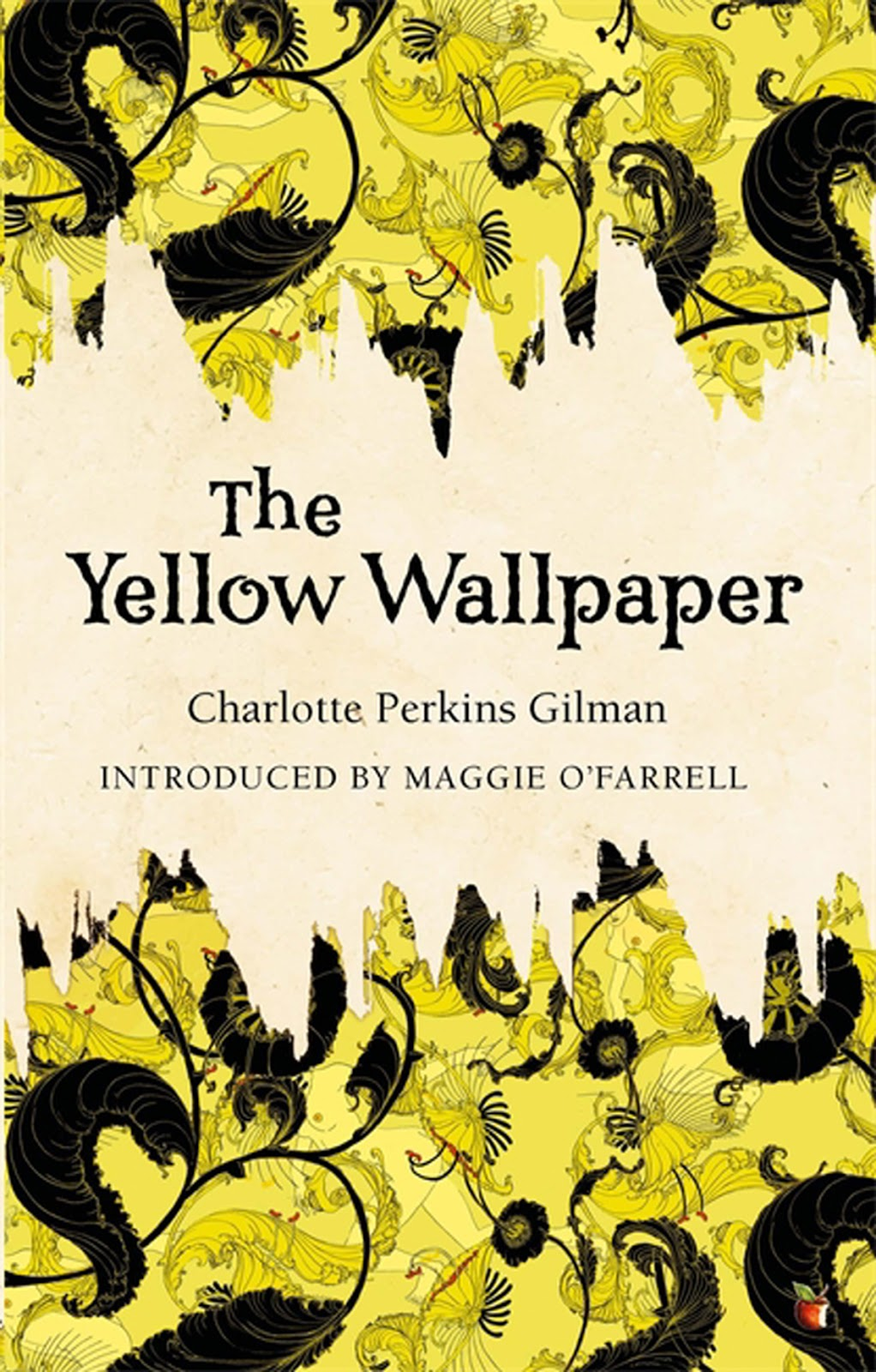 The Yellow Wallpaper By Charlotte Perkins Gilman Full Text