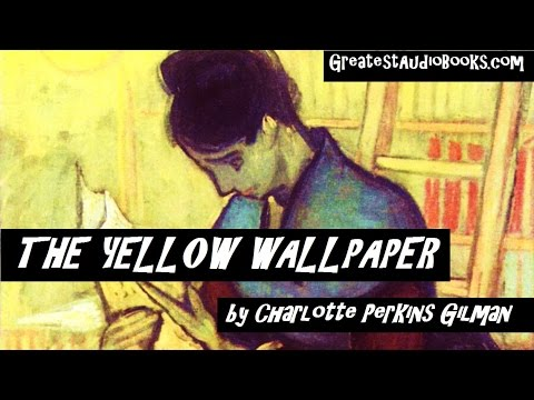download the yellow wallpaper by charlotte perkins gilman