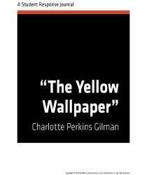 The Yellow Wallpaper Lesson Plans Activities