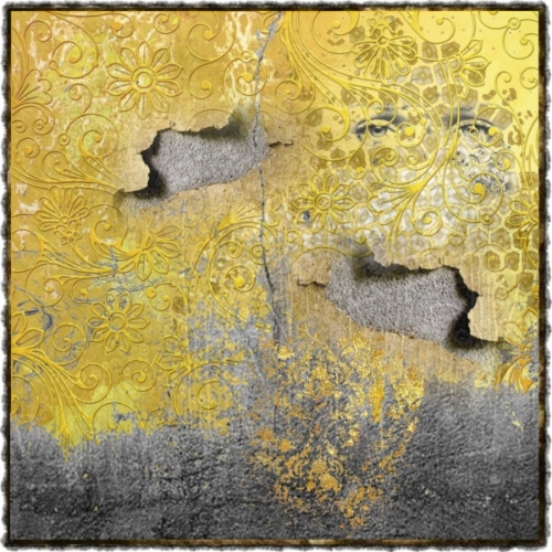 The Yellow Wallpaper Paper