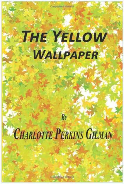 The Yellow Wallpaper Pdf