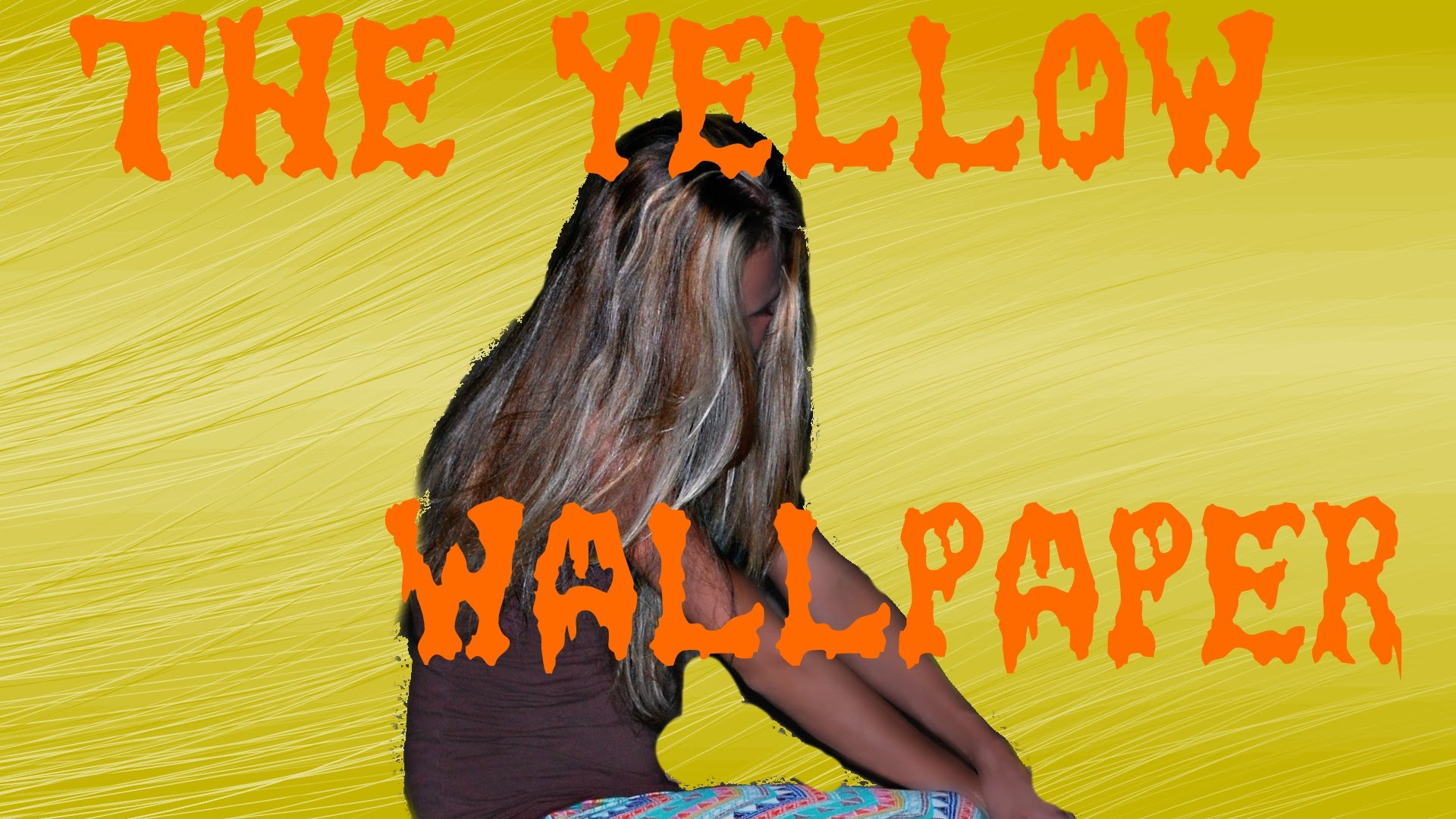 The Yellow Wallpaper Read Online