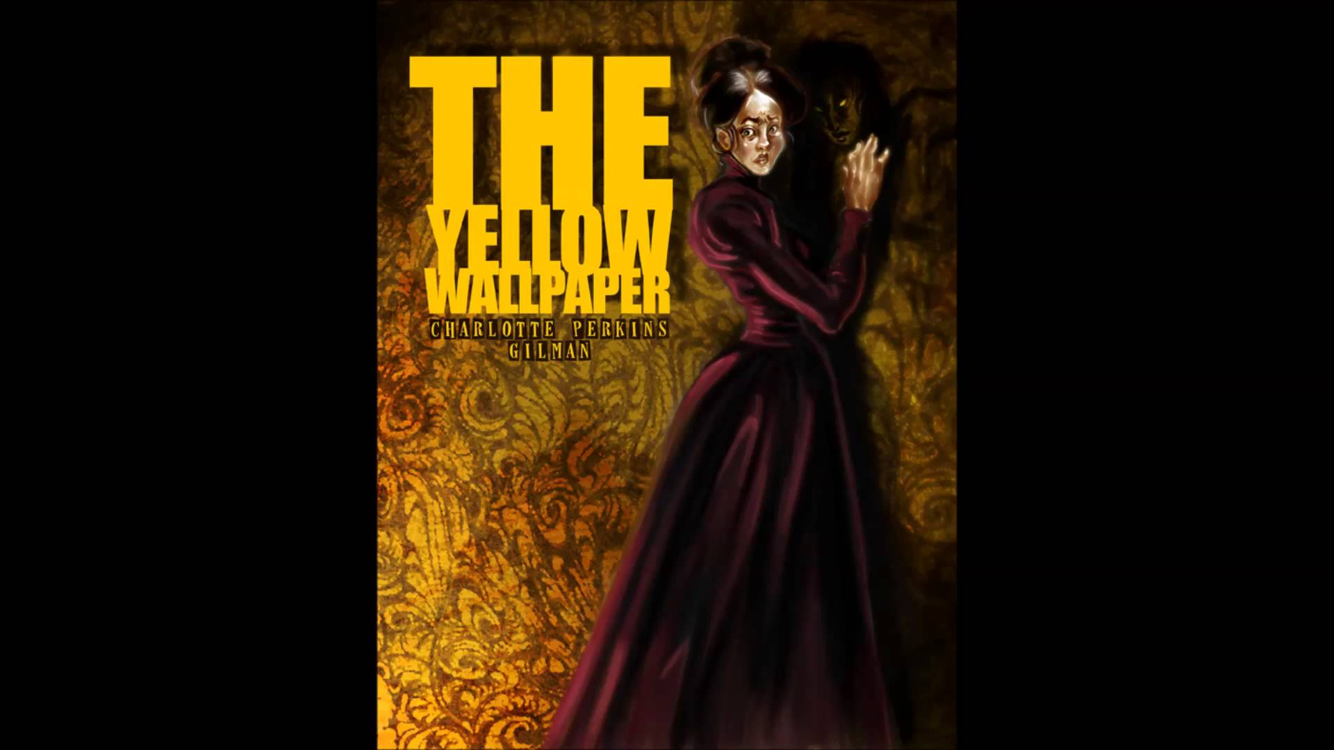 a summary of charlotte perkins gilmans the yellow wallpaper To ''herland'' and beyond the life and work of charlotte perkins gilman ''the yellow wallpaper,'' a short story describing a woman's.