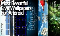 Top Free Live Wallpapers