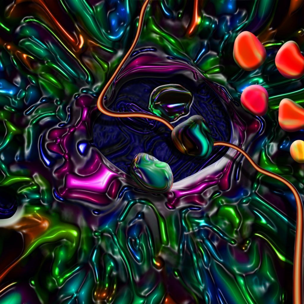 Trippy Live Wallpaper: Download Trippy Phone Wallpaper Gallery