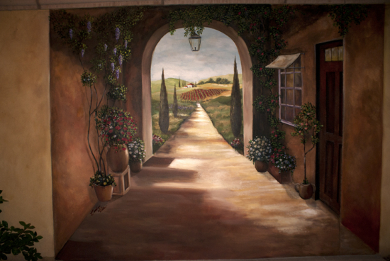Download Tuscan Wallpaper Murals Gallery