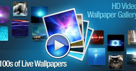 Video Live Wallpaper