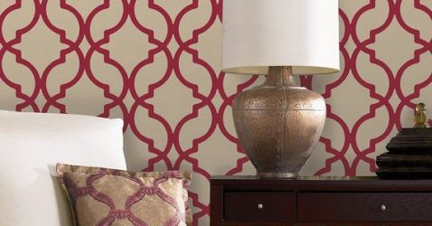 Vinyl Wallpaper Removable