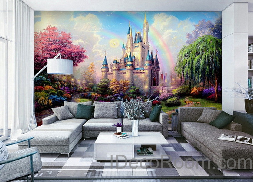 disney wallpaper for bedrooms. Download Wall Decals Murals Wallpaper Gallery  decals and murals Butterfly Flower Home Art Removeable Decal Mural Vinyl