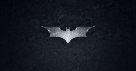 Wallpaper Batman Logo