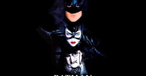 Wallpaper Batman Returns