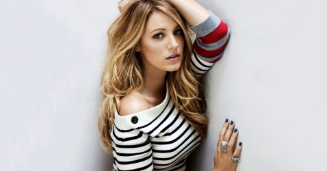 Wallpaper Blake Lively