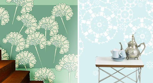 Wallpaper Decal