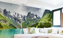 Wallpaper Mural Uk