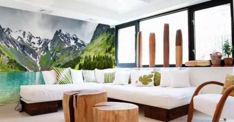 Wallpaper Murals For Walls