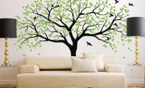Wallpaper Murals Trees