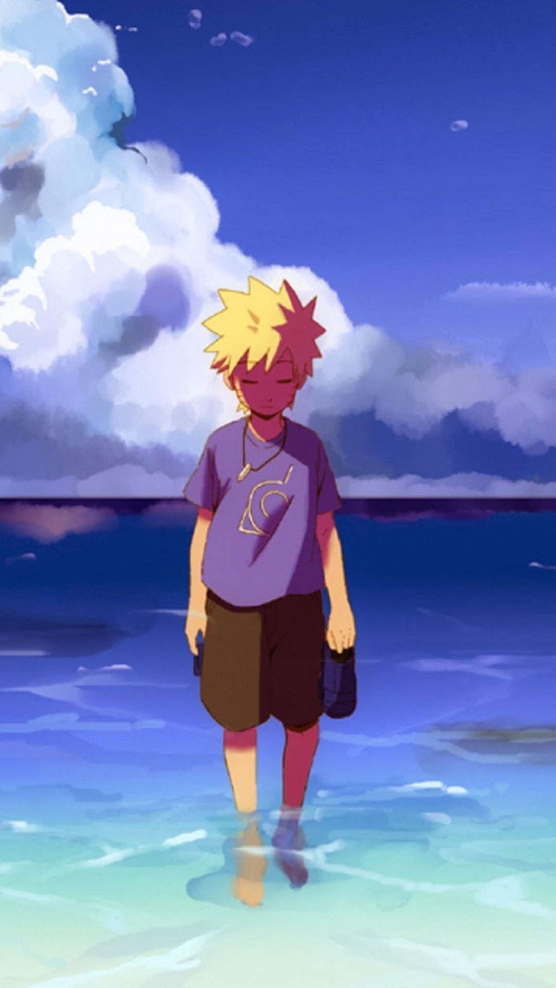 Wallpaper Naruto For Iphone