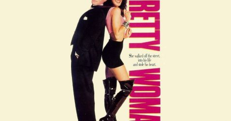 Wallpaper Pretty Woman