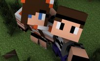 Wallpaper Skin Minecraft