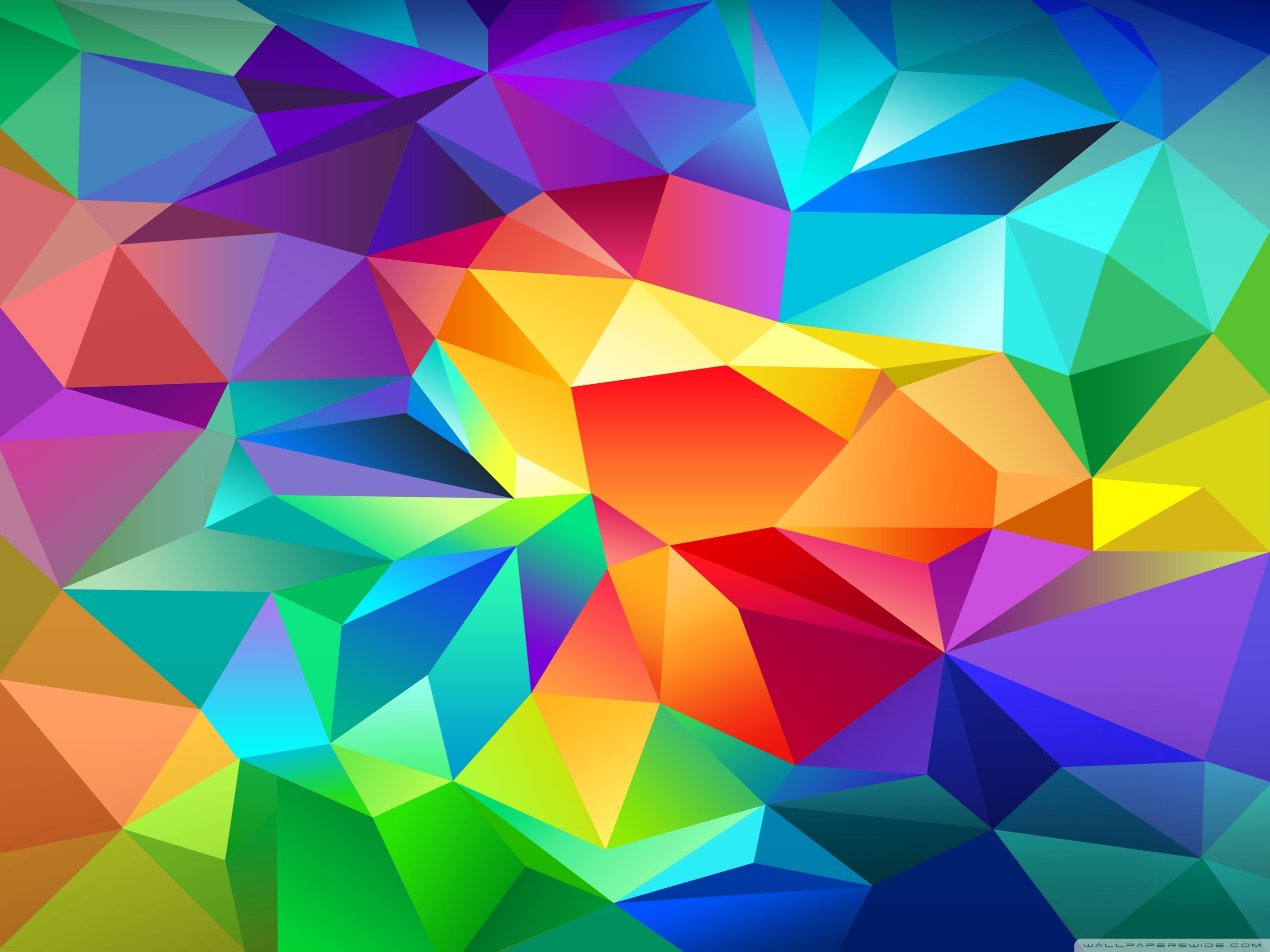 Wallpapers Galaxy S5