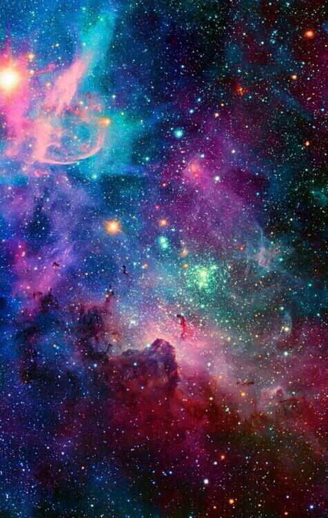 Wallpapers Of Galaxy