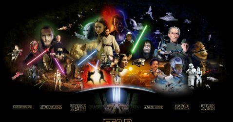 Wallpapers Of Star Wars