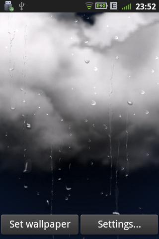 Weather Live Wallpapers Free