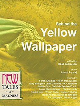 What Does The Yellow Wallpaper Mean