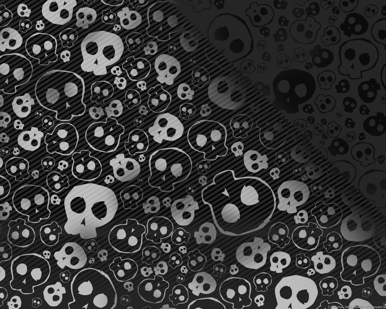 White And Black Wallpapers