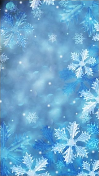 Winter Wallpaper For Iphone