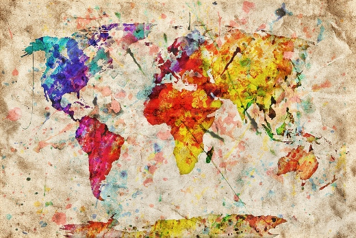Download world map removable wallpaper gallery world map removable wallpaper gumiabroncs Images