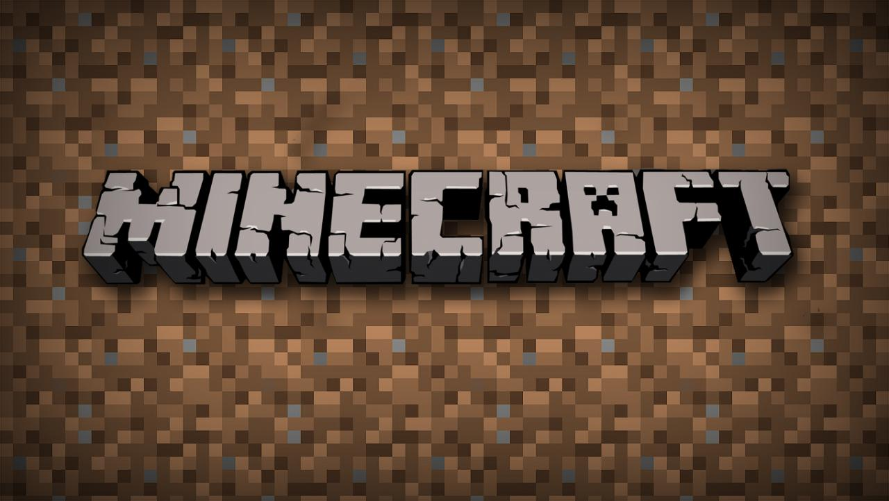Youtube Minecraft Wallpaper