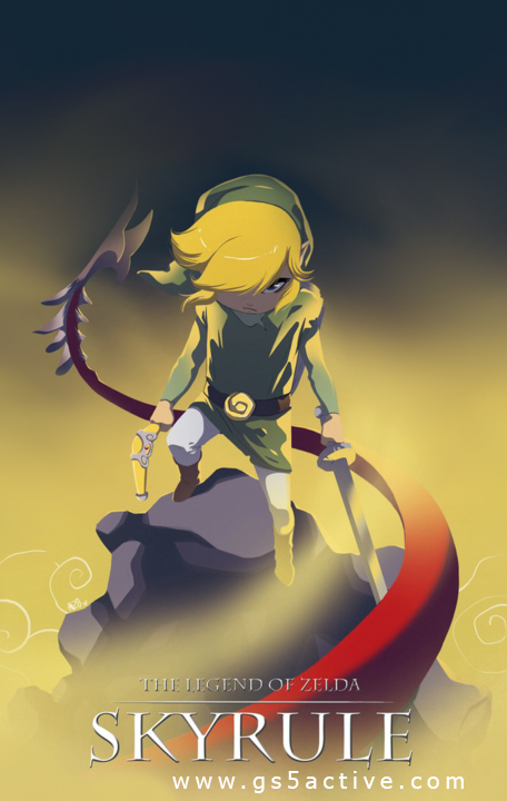 download zelda phone wallpapers gallery