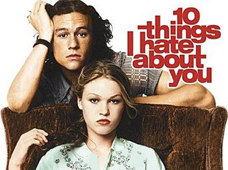 10 Things I Hate About You Wallpaper