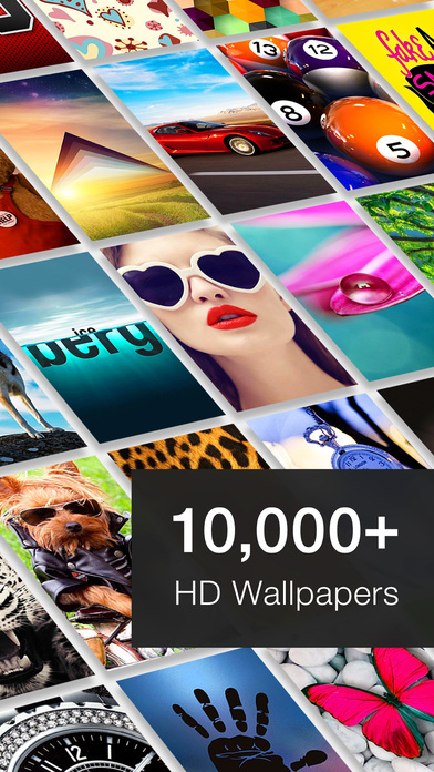 10000 Wallpapers Free