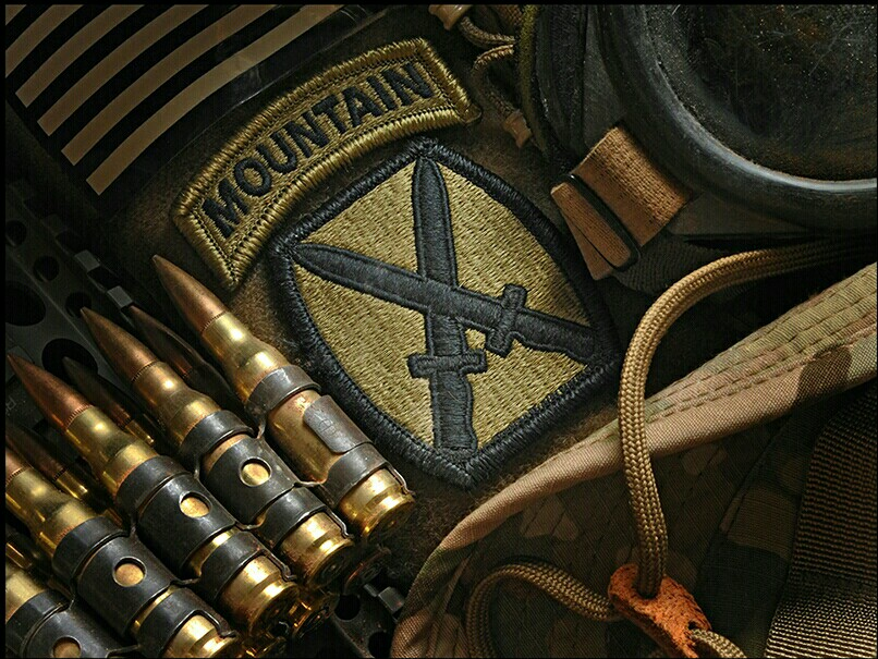 10th Mountain Division Wallpaper